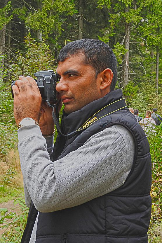 Iqbal Yasir
