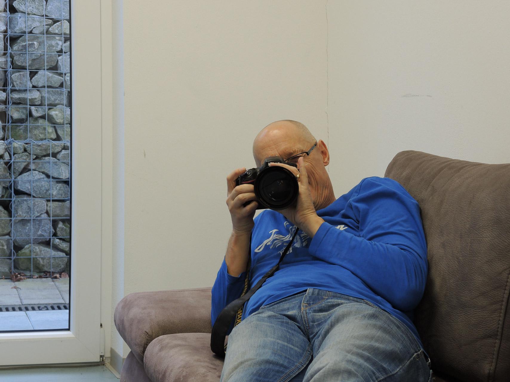 Klaus-Dieter (Dieter) Neumann